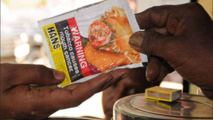 Karnataka may bring in law banning sale of tobacco, paan masala to contain drug menace