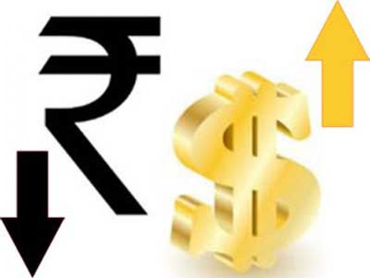 Metrovaartha Ru Falls 32 Paise To 72 17 Against Us Dollar In Early Trade